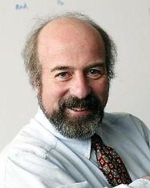 Headshot of John D. Groopman