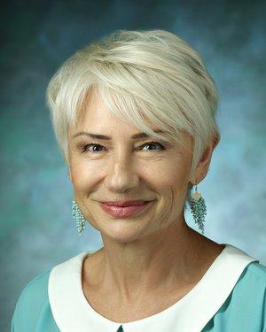 Headshot of Natalia A. Trayanova