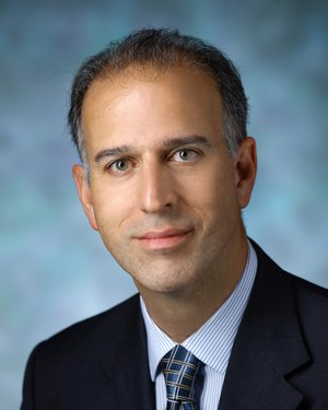 Headshot of Ivan Marques Borrello