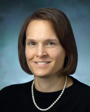 Headshot of Sara Elizabeth Cosgrove