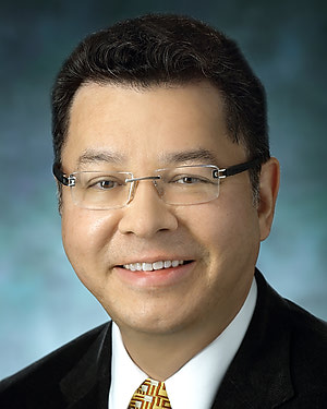 Headshot of J. Fernando Arevalo