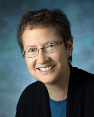 Headshot of Katherine Wilson