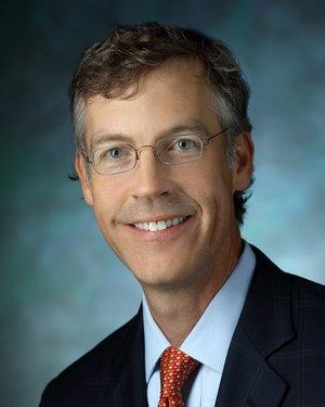 Headshot of Peter Espenshade