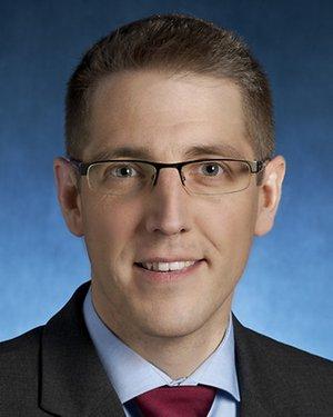 Headshot of Jochen Steppan