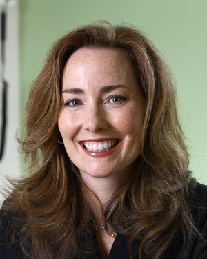 Headshot of Holly C. Wilcox