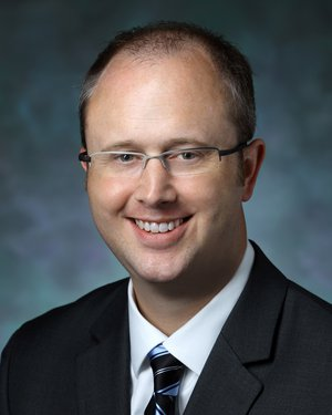 Headshot of Steven Zeiler