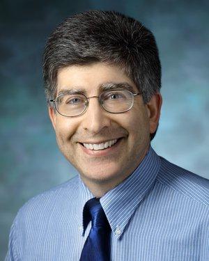 Headshot of Michael Caterina