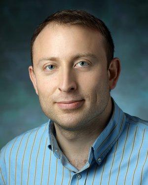 Headshot of Jeremiah Y. Cohen