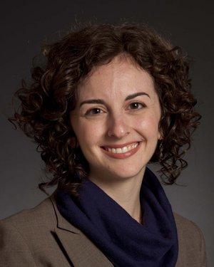 Headshot of Ashley Marie Cimino-Mathews