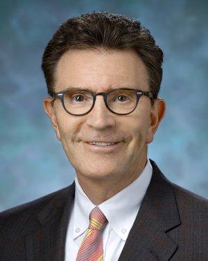 Headshot of Ed Bernacki
