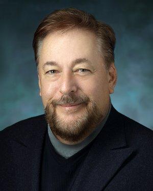 Headshot of Richard E Rubin