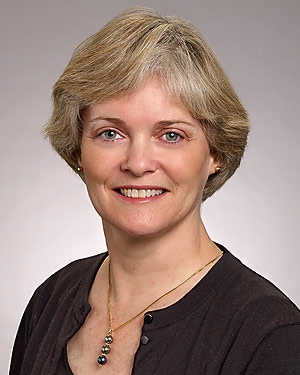 Headshot of Christine Patricia Richards
