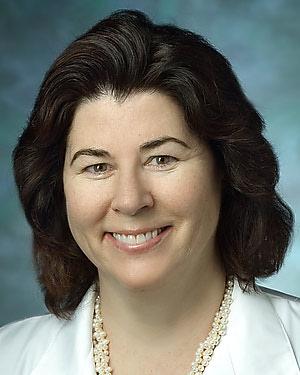 Headshot of Lisa Ann Mullen