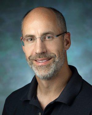 Headshot of Dwight Edward Bergles