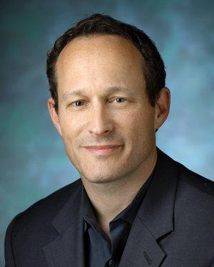 Headshot of John Krakauer