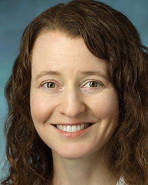 Headshot of Janet Denise Record