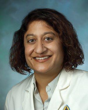 Headshot of Priya Sekar