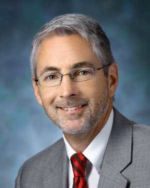 Headshot of Mark Douglas Duncan