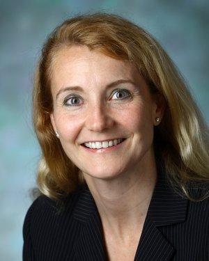 Headshot of Andrea Lynn Cox