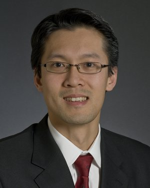 Headshot of Ying Wei Lum