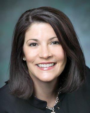 Headshot of Cheryl R. Dennison