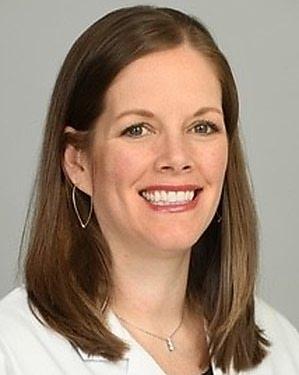 Headshot of Lauren Mills Bolding