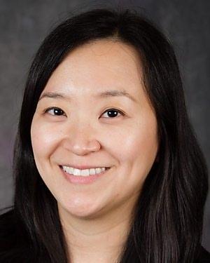 Headshot of Julie Jisun Paik