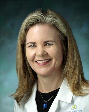 Headshot of Emily Graves Severance