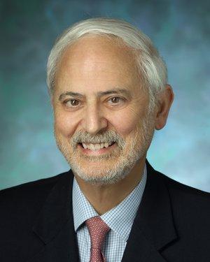 Headshot of Sheldon Gottlieb
