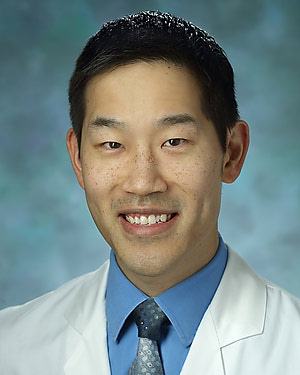 Headshot of R. Jay Lee