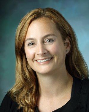 Headshot of Cherie Lynn Marvel
