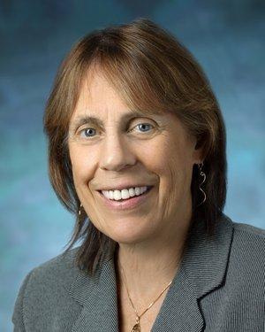 Headshot of Susan Michaelis