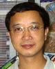 Headshot of Tao Wang