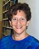 Headshot of Gail Geller