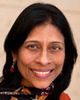 Headshot of Saraswati Sukumar