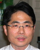 Headshot of Chien-Fu Hung