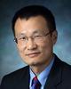 Headshot of Jiang Qian