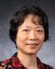 Photo of Dr. Peng Huang, Ph.D.