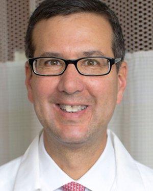Headshot of Gregory D Trachiotis
