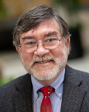 Headshot of Christopher G. Chute
