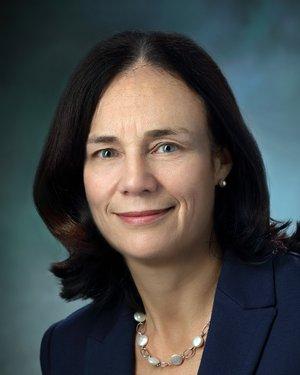 Headshot of Frances Jane Meyer
