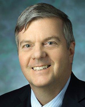 Headshot of Douglas Allen Jones