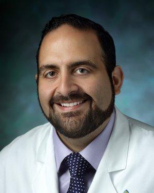 Headshot of Isam Waddah Nasr