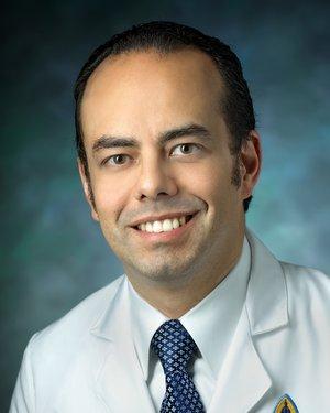 Jose Manuel Monroy Trujillo, M.D.