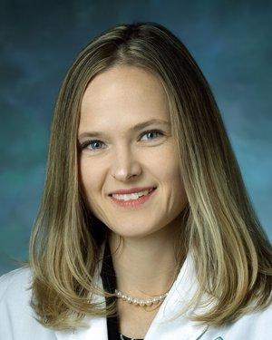 Angie Child Jelin, M.D.