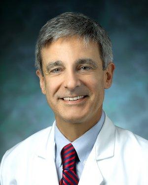 Headshot of Howard Steiner