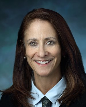 Joan Kaufman, Ph.D.
