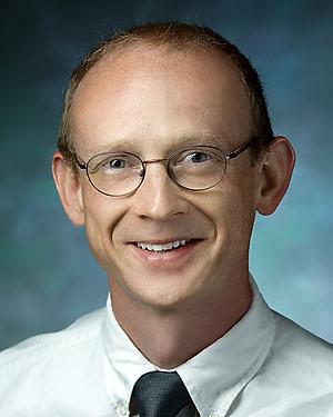 Headshot of Michael Schar