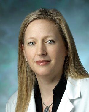 Headshot of Jeanne Steinbronn Sheffield
