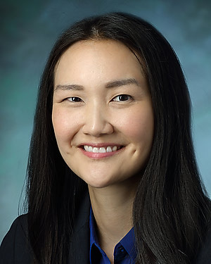 Headshot of Marietta Tan